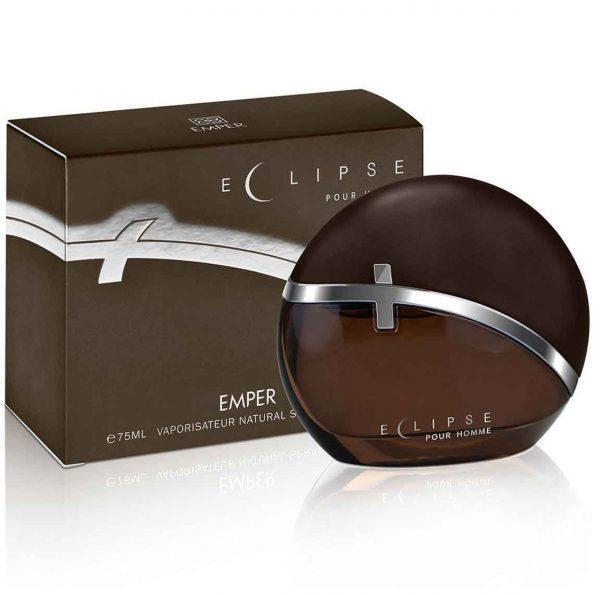 عطر و ادکلن مردانه امپر مدل اکلیپس Eclipse 75ml