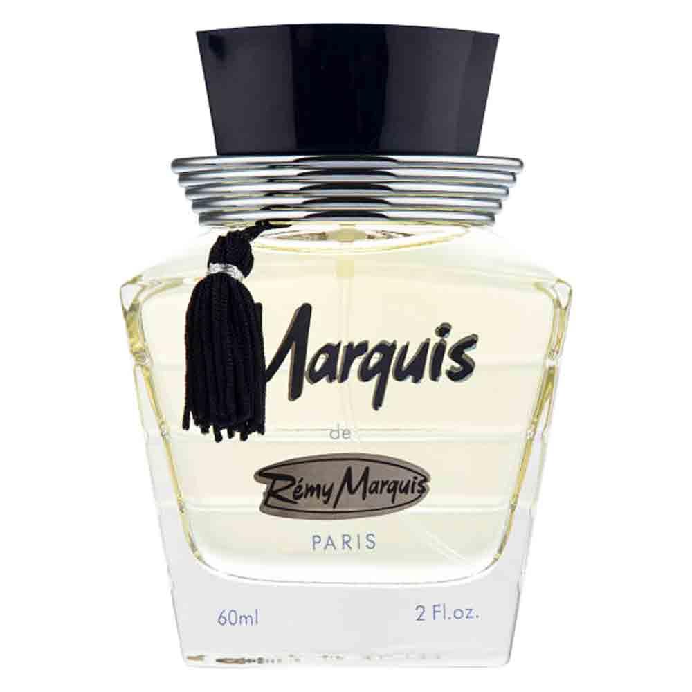ادکلن مردانه رمی مارکویز مدل Marquis (آبی)