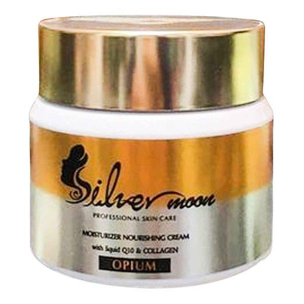 کرم 4 کاره تریاک silver moon